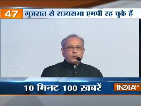 News 100 | 24th October, 2016 ( Part 1 )
