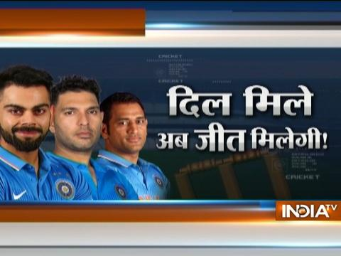 Cricket Ki Baat: Dhoni-Yuvraj combine to give India a fearless middle order