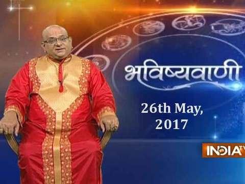 Bhavishyavani | 26th May, 2017