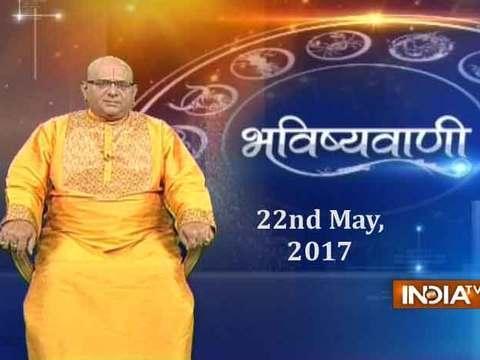 Bhavishyavani | 22nd May, 2017