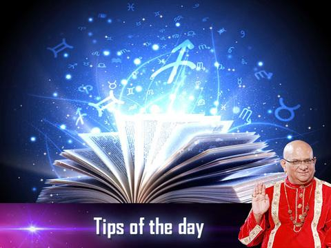 Tips of the day   24th October, 2017