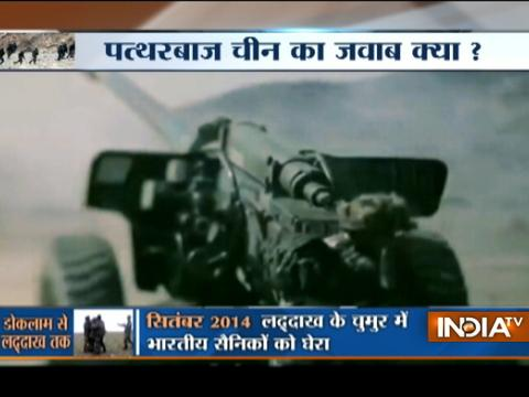 Watch India TV's debate on Indian Army Foil China's Incursion Bid In Ladakh