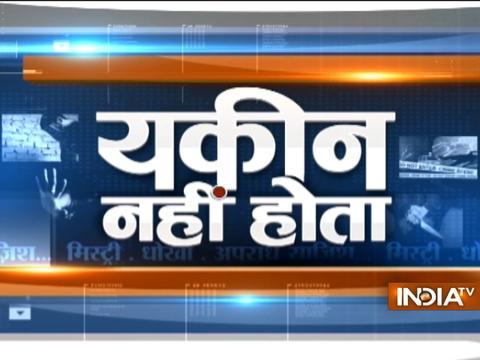 Yakeen Nahi Hota: Inside story of Rishi Kumar, who killed two terrorists during Kupwara attack