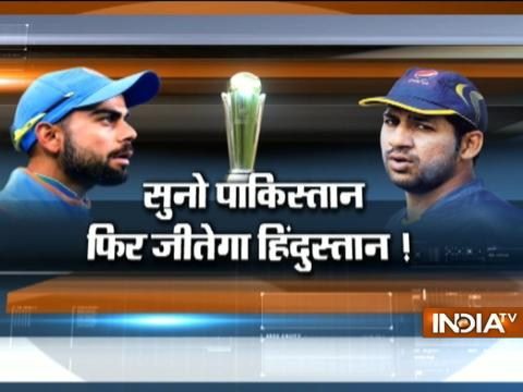 Cricket Ki Baat: No problems with coach Kumble, don't spread rumours says Virat Kohli