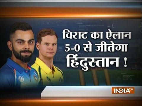 Virat Kohli's Team India aim to pile on Australia's misery in Bengaluru