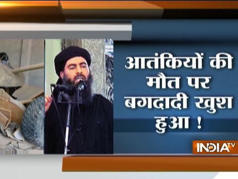 Yakeen Nahi Hota: Isis leader Abu Bakr al-Baghdadi killing own army