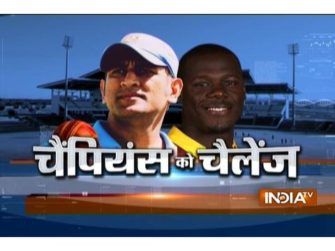 Cricket Ki Baat: Stepping into the USA for the first time as the Indian cricket