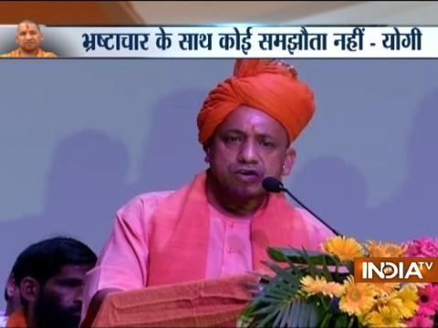 Water scarcity will end in 2 years if the schemes for Bundelkhand are implemented: UP CM
