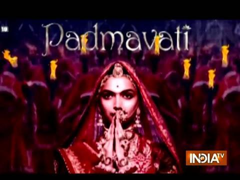 Padmavati: Sanjay Leela Bhansali's film cleared by British Censor Board for UK audience