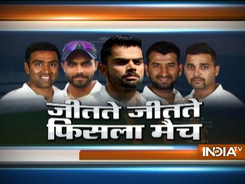 Cricket Ki Baat: Ravi Shastri raises questions on Virat's Captaincy
