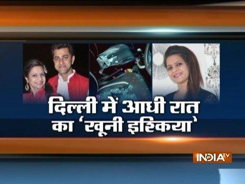 Man arrested for killing wife, misleading police in Delhi