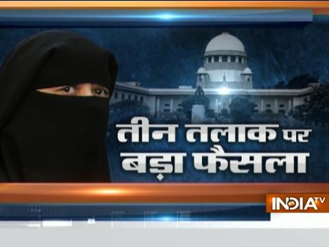A debate on Triple Talaq