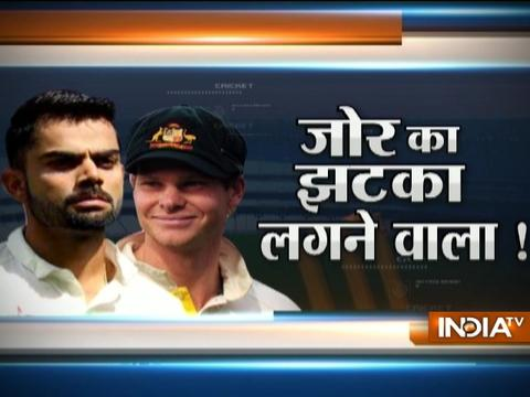 Cricket Ki Baat: Virat will say sorry to Australia!