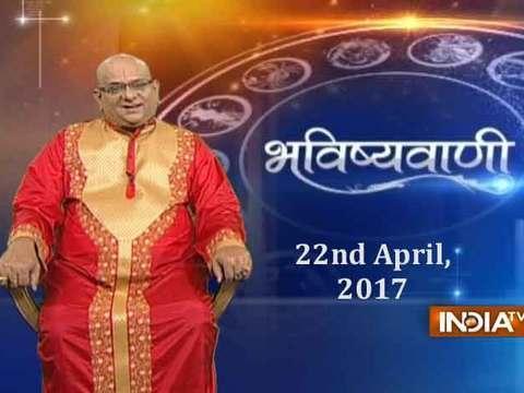 Bhavishyavani | 22nd April, 2017