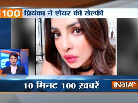 News 100 | 17th June, 2017