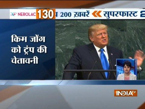 Top International News | 20th September, 2017