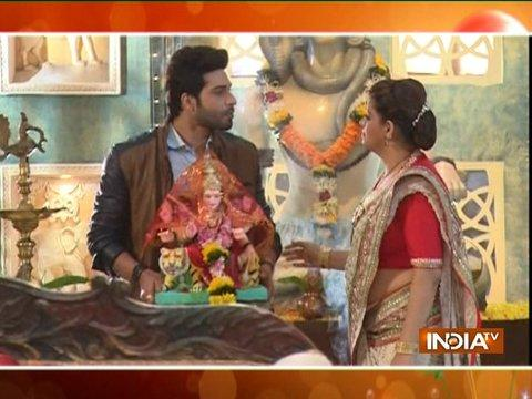 Watch the latest updates of the TV serial Udaan in Saas Bahu Aur Suspense