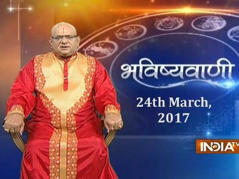 Bhavishyavani | 24th March, 2017