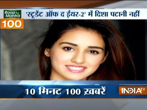 News 100 | 23rd March, 2017