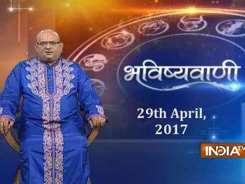Bhavishyavani | 29th April, 2017