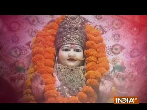 Navratri, day 1: A look at ancient Shailputri temple of Varanasi
