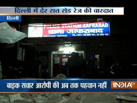 Delhi Road Rage: 23-year-old man shot dead by two bike-borne men in Brahampuri area