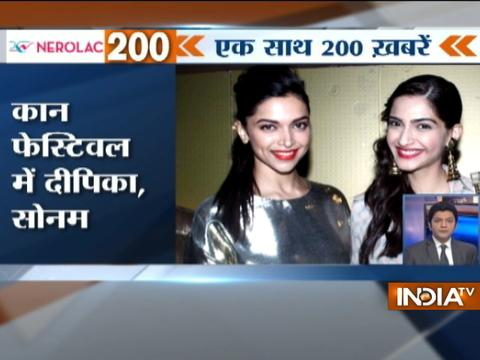 Superfast 200 | 28th April, 2017, 07:30 PM ( Part 3 ) - India TV