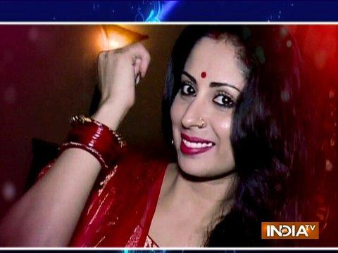 Sangeeta Ghosh to make a glamorous entry in serial Rishton Ka Chakravyuh