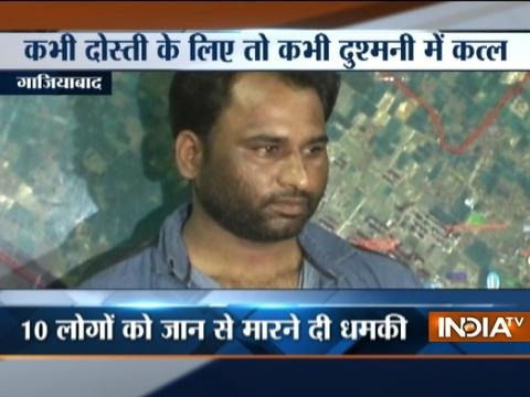 Gangster Subash Kasana confesses of killing 4-5 people, vows to kill 10 people