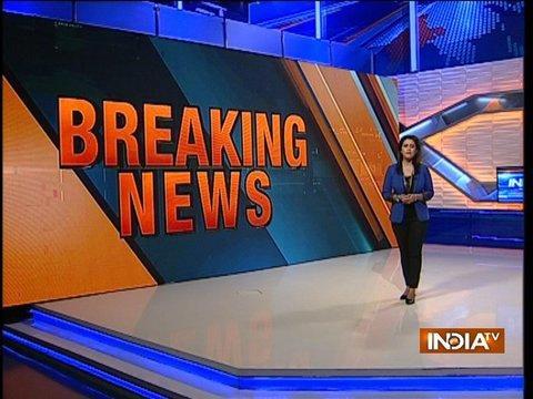 BJP leader Shiv Kumar shot dead by bike borne assailants in Greater Noida