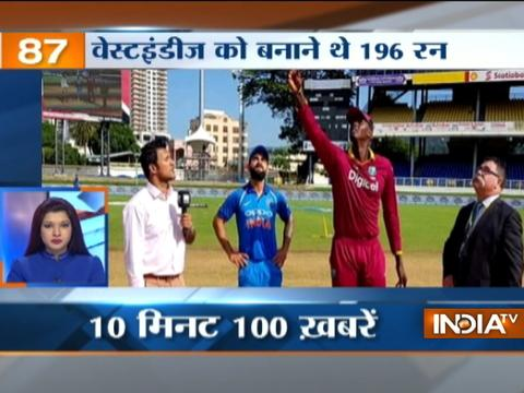 News 100 | 24th June, 2017