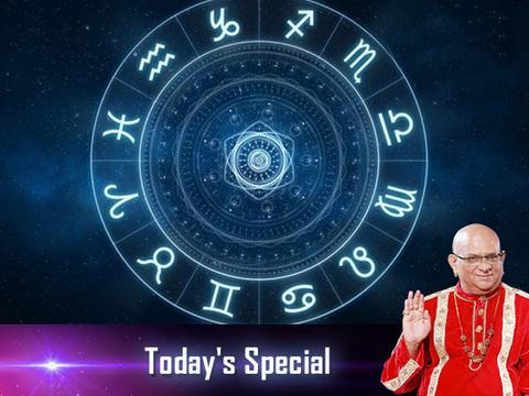 Effect on zodiac signs as sun moves into Anuradha Nakshatra | 19th November, 2017