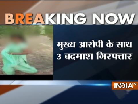 UP: 3 including main accused in Rampur molestation held