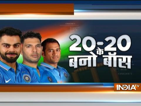 Know what Ravi Shastri has to say about upcoming T20 series against England