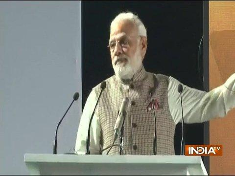 PM Narendra Modi to address eight rallies in Gujarat