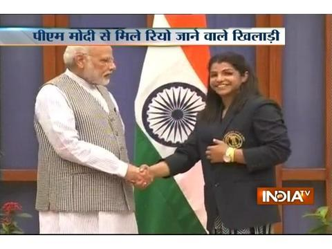 Top 5 News of the day | 28 August, 2016 - Indiatv