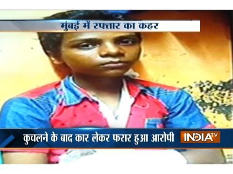 Mumbai: 4 students injured as musician crashes car into them