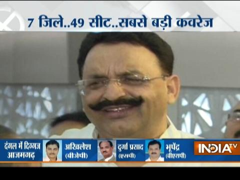 Ankhein Kholo India | 4th March, 2017