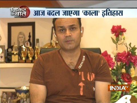 India have the power to beat New Zealand in T20 cricket: Virender Sehwag to India TV