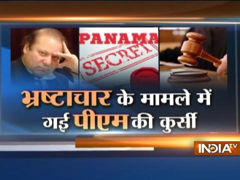 Panama Papers Verdict: Pakistan SC finds Nawaz Sharif guilty, Sharif steps down