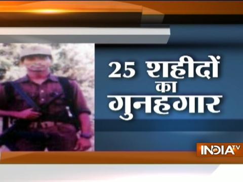 Hidima led group behind Sukma attack: Intelligence agencies