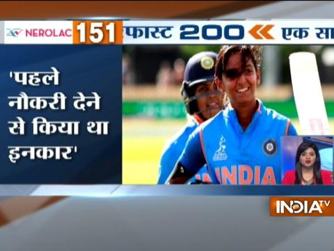 Top Sports News | 24th July, 2017 | 5:00 PM- India TV