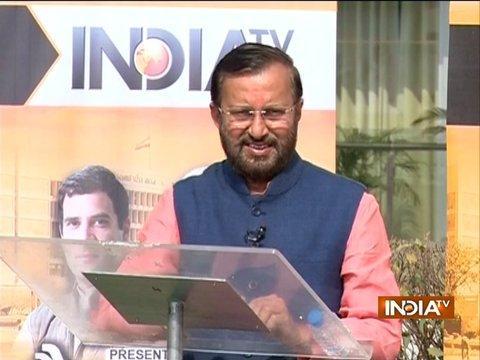 Javadekar on Gujarat Polls: 'GST Council's decision not taken under any pressure'
