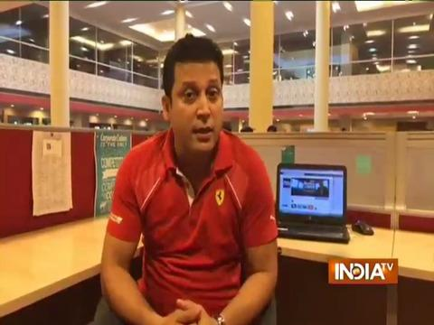 Don't forget to watch Cricket Ki Baat with Samip Rajguru at 7 PM only on IndiaTV