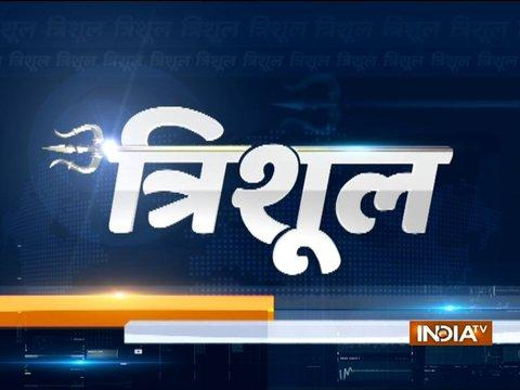 Trishool: Reality Check of Major News Of The Day | 23rd Oct, 2017