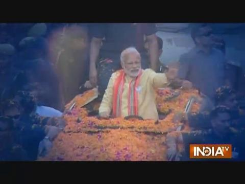 PM Modi's 67th birthday: A timeline of his life events