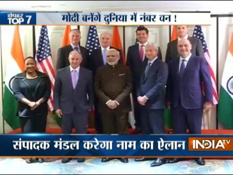 10 News in 10 Minutes | 7th December, 2016