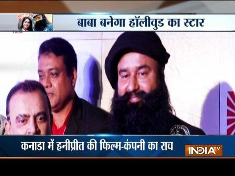Aaj Ka Viral: Ram Rahim wanted to make a movie in Hollywood