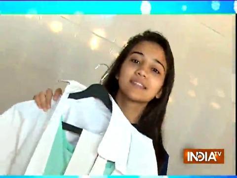 SBAS: Here's how Ashi Singh turns into Naina for Yeh Un Dinon Ki Baat Hai