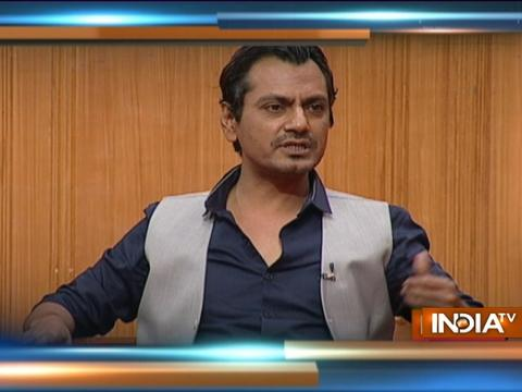 Aap Ki Adalat: Nawazuddin Siddiqui reveals what made him to take acting as his career